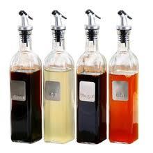 Бутылка для приправ, <b>бутылка для масла</b>, запаянный ...