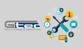 ERP CRM Software Solution Providers- GTEC