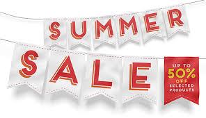 Image result for summer sale