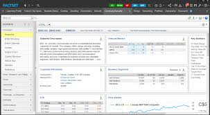 factset company research mgm financial reporting research the company most recently loaded in the database appear when you click on this tab to remove this company or others companies previously loaded