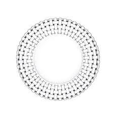 <b>Тарелка круглая</b> Ø 27 см <b>Nachtmann</b> Bossa Nova 91314 купить ...