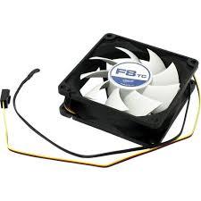 <b>Вентилятор</b> для корпуса 80x80 мм <b>Arctic F8</b> TC — купить, цена и ...
