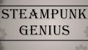 <b>Steampunk</b> Genius on Steam