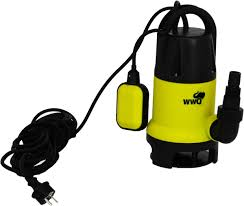 <b>Насос дренажный WWQ</b> NF-600