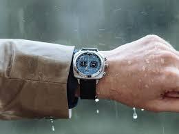 Обзор: <b>часы Briston</b> - Роман Медный