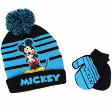 <b>Disney Mickey Mouse Hats</b> for <b>Boys</b> for sale | eBay