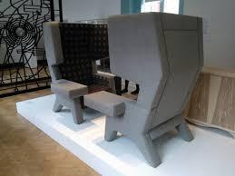 studio makkink bey is led by architect rianne makkink and designer jurgen bey the artistic furniture