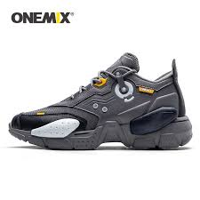 <b>ONEMIX 2019 New Men</b> Running Shoes Technology Style ...