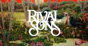 <b>Rival Sons</b> | Official Website