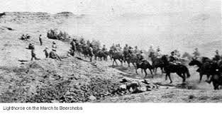 「battle of beersheba 1917」の画像検索結果