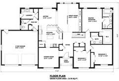 Stock House Plans   Smalltowndjs com    Superb Stock House Plans   Custom Homes Floor Plans House Design
