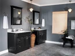 two vanity bathroom designs