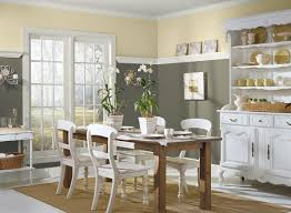 Of Painted Dining Room Tables Dining Room Color Ideas Chatodining
