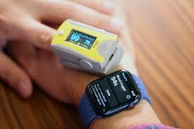 Apple Watch 6's <b>blood oxygen sensor</b> is unreliable and misleading ...