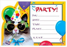 Birthday Invitations Templates - sndclsh.Com birthday invitations templates: Birthday invitations templates use this captivating ideas to make your birthday invitation