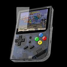 "Huluda 1Set <b>RG300</b> 48G Retro Game Console 3"" <b>IPS Screen</b> ..."