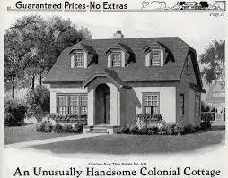 Brevard Kit Home Receives Special Interest