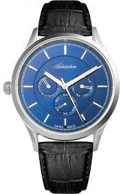 <b>ADRIATICA</b> Aviation <b>A8252</b>.<b>5215QH</b> - купить <b>часы</b> в в ...