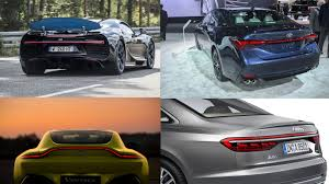 The Definitive List Of New <b>Cars</b> With <b>Taillight</b> Bars | Top Speed