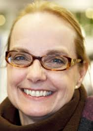 Lena Åberg, 52, specialist i transfusionsmedicin, Skåne: – Jag ska lyssna på sektionssymposier och föredrag i min specialitet. - Enkat5