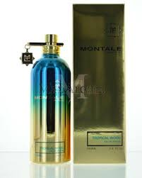 <b>Montale Tropical Wood</b> Perfume Unisex 3.4 oz | Perfume, Fragrance ...