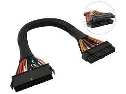 Аксессуар <b>Кабель Akasa</b> ATX PSU Adapter <b>Cable 4 pin</b> F x 8 pin M ...