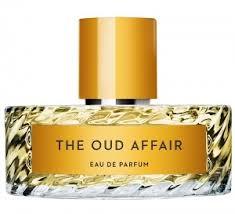 Vilhelm Parfumerie <b>The Oud Affair</b> туалетная вода унисекс — где ...
