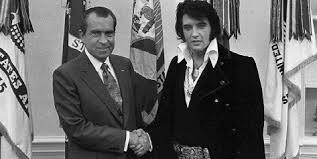 The Nixon-Presley Meeting