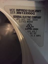 Ge Profile Washing Machine Repair Top 979 Reviews And Complaints About Ge Washing Machines Page 9