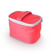 <b>Сумка</b>-<b>холодильник для косметики</b> Beautian <b>Bag</b> Red 4.5 л ...