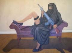 """Résultat de recherche d'images pour """"nikah djihadette"""""""
