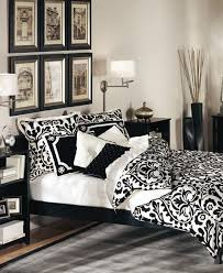 black and white bedroom ideas simple with image of black and painting new in bedroom ideas black
