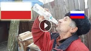 Porównanie Polski z Rosją, Białorusią, Ukrainą / VODKA i ALKOHOL
