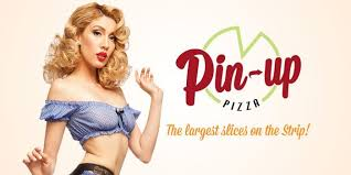<b>Pin</b>-<b>Up</b> Pizza Las Vegas - Planet Hollywood