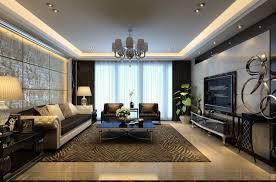 model living rooms: modern living room fully furnished d model max