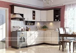 <b>Кухня</b> «<b>Беларусь 1</b>» (Сергия) угловая левая - купить недорого в ...
