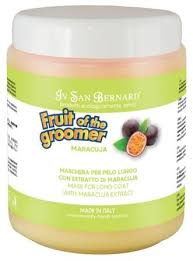 <b>Iv San</b> Bernard ISB Fruit of the Grommer Maracuja ...