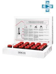 DERCOS AMINEXIL Intensive 5, <b>средство против выпадения</b> ...