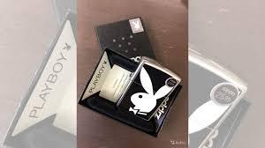 <b>Зажигалка Zippo Playboy</b> купить в Санкт-Петербурге с доставкой ...