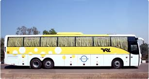 Image result for volvo multi axle sleeper bus