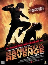 Bangkok Revenge (Rebirth) (2011)