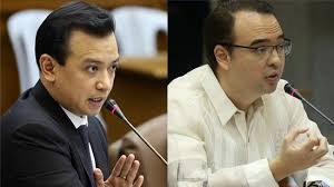 Image result for cayetano trillanes