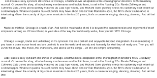 sexy jazz served chicago style at essaypediacom essay on sexy jazz served chicago style