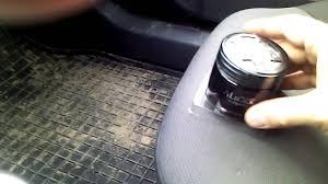 Освежитель воздуха для автомобиля diax - YouTube