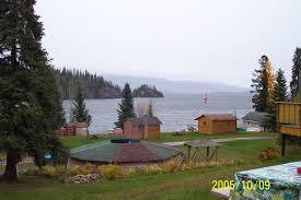 Lago Babine
