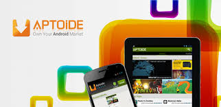 Aptoide APK latest version (6.3.0) free download for android