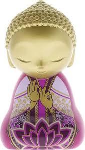 """Купить Статуэтка Little Buddha """"Внимательно подбирай свои ..."""