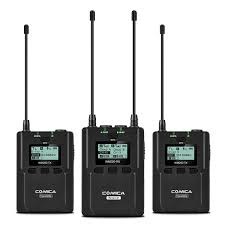 Купить <b>радиосистемы comica</b> по низкой цене в интернет ...