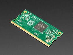 Raspberry Pi <b>Compute Module</b> 3 ID: 3440 - $35.00 : Adafruit ...