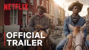 Concrete <b>Cowboy</b> | Official Trailer | Netflix - YouTube